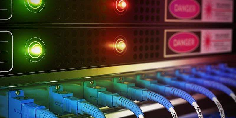 IT Services and Hardware - optics - hardware