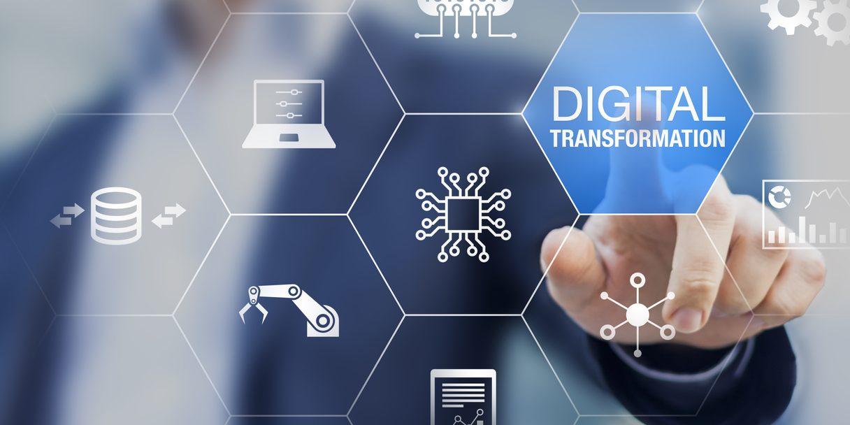 Digital Transformation in the Telecom World